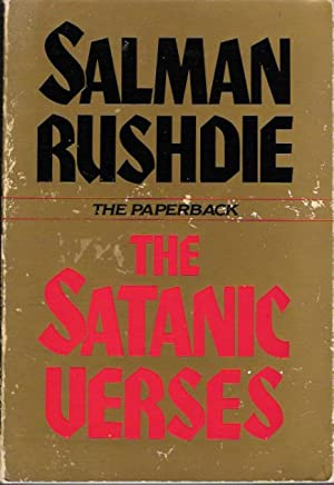 short engagement paper satanic verses The satanic verses is not banned in india (which does ban a lot of other books), but it's illegal to import a copy we downloaded two short passages from the internet and read them to an audience.