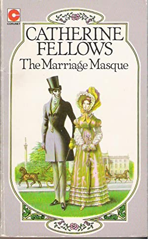 The Marriage Masque: Fellows, Catherine