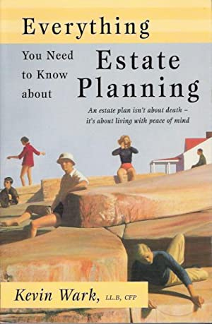 Everything You Need to Know about Estate: Wark, Kevin