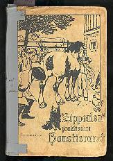 Zipperlen s praktischer illustrierter Haustierarzt für Landwirte: Wilhelm Zipperlen
