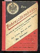 Das Hohenzollernhaus: Max Ueberschaer
