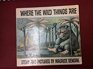 Where The Wild Things Are: Sendak Maurice