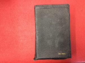 Methodist Hymn and Tune Book : Official