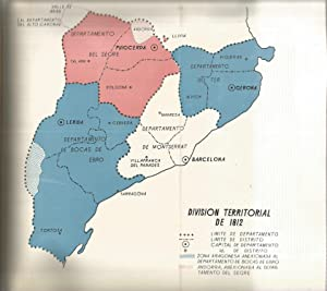 Barcelona durante la ocupación francesa 1808-1814: MERCADER RIBA, JUAN