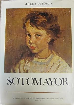 Sotomayor: MARQUES DE LOZOYA