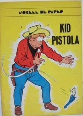 Kid pistola
