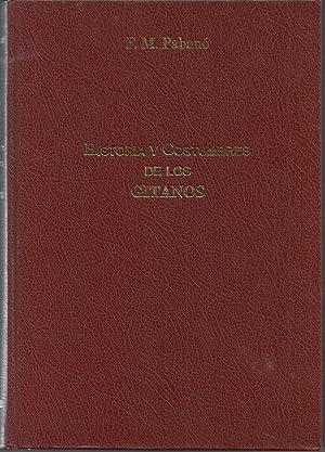 Historia y costumbres de los gitanos: PABANO, F.M.
