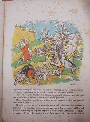 Maese Zorro, bandolero: RIBA, CARLOS
