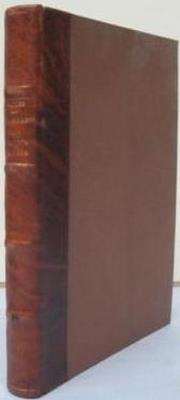 Vocabulario de la cronica Troyana: KELVIN M. PARKER, PH