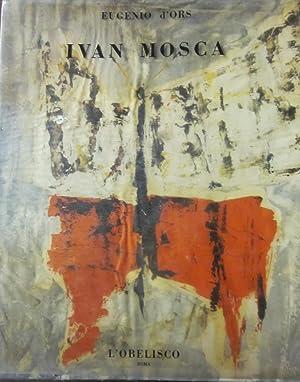 Ivan Mosca: D ORS, EUGENIO