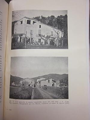 Historia de La Garriga. 2 volums: MAURI SERRA, JOSEP