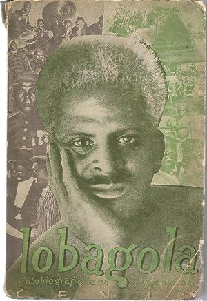 Lobagola. Autobiografia de un salvaje africano