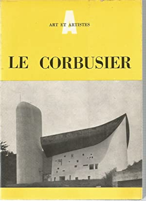 Le Corbusier: ALAZARD, JEAN