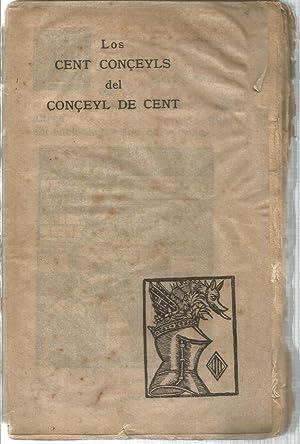 Los cent conçeyls del conçeyl de cent: FRA FELIU PIU