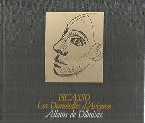 Picasso, les demoiselles d Avignon. Album de