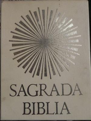 Sagrada Biblia. Ilustrada por Salvador Dali