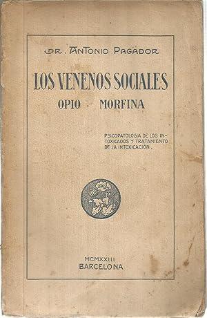 morfina - AbeBooks