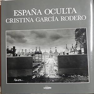 España oculta: GARCIA RODERO, CRISTINA