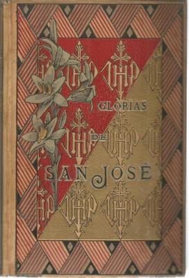 Glorias de San José: BUTIÑA, FRANCISCO J.