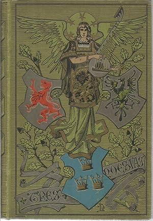 Tres poesias. El angel de la muerte,: WALLIN, O-SCHILLER, F.-DE