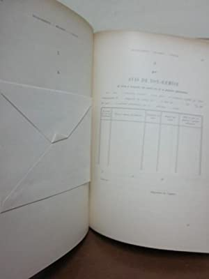 Union postale universelle. Souvenir du Congres de Madrid. 2 Tomos: MONSIEUR LEONIDAS A. YEROVI