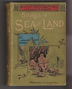 Stories of Sea and Land.