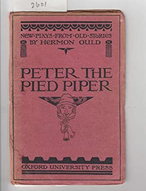 Peter the Pied Piper