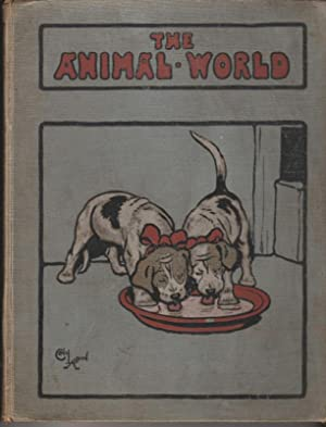 The Animal World. Volumes: 1 & 2.