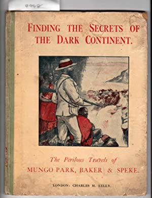Finding the Secrets of the Dark Continent