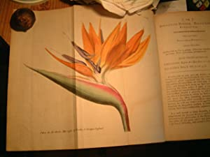 The Botanical Garden; or Flower-Garden Displayed. Vol 1V.