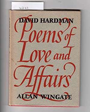 Poems of Love and Affairs