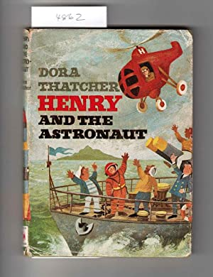 Henry and the Astronaut