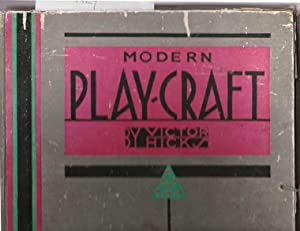 Modern Play-Craft