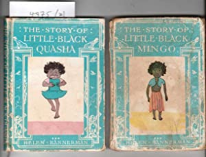 The Story of Little Black Quasha