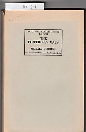 The Powerless Ones: Cummings, Michael