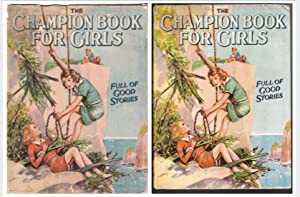 The Champion Book for Girls