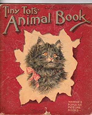 Tiny Tots' Animal Book