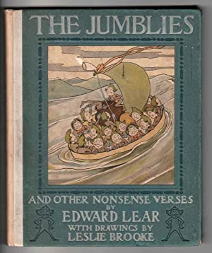 The Jumblies and Other Nonsense Verse