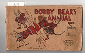 Bobby Bear's Annual