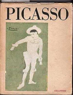pablo picasso a collection of original prints catalogue 2 1995