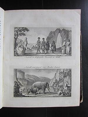An die sittsame und lernensbegierige zuricherische Jugend auf das Neujahr 1779 [-1818]. Von der ...