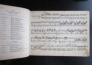 Don Giovanni. Vocal score. German & Italian. [Don Juan : Oper in zwey Aufzügen von W.A. ...