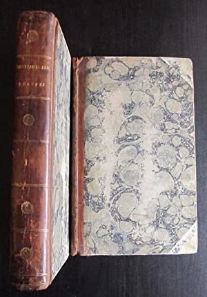 Travels in Greece, Palestine, Egypt, and Barbary, During the Years 1806 and 1807 (Vols. I-II, ...