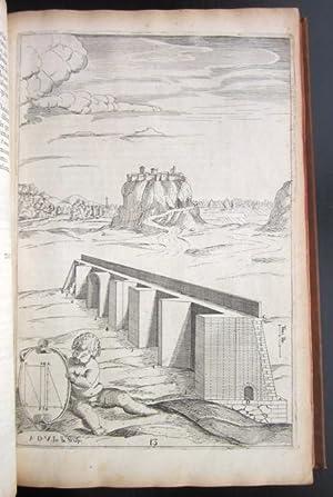 Les Fortifications du Chevalier: De Ville [Deville], Antoine