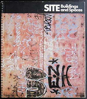 SITE, Buildings and Spaces