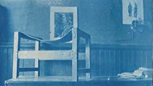 Artist's (or Architect's) Photo Album: photo album; silver prints; cyanotype]
