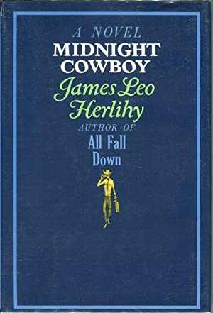 Midnight Cowboy: Herlihy, James Leo
