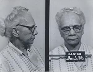 Mugshots from the Philadelphia Police Department, Mostly Elderly People with Gambling Offenses: ...
