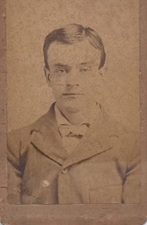 Collection of Late-19th Century Mugshots on Printed Cards: mugshots; vernacular photography; ...