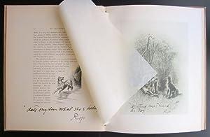 Rip Van Winkle: Irving, Washington; Merrill, Frank T. (illus.); [Leslie, Elsie]; [Jefferson, Joseph...